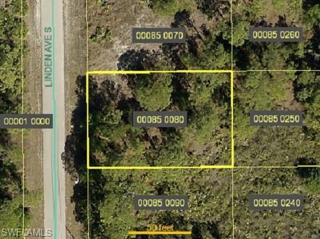 465/467 Linden Ave S, Lehigh Acres, FL 33974