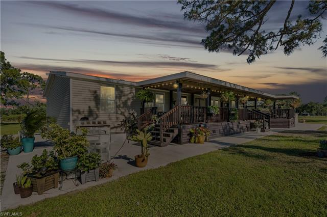 1129 Tom Coker Rd, Labelle, FL 33935 preferred image
