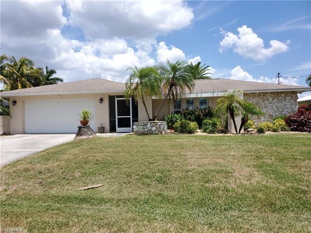 1705 Se 44th St, Cape Coral, FL 33904