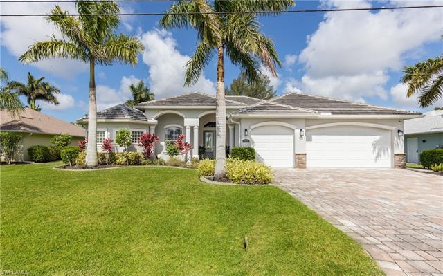 3608 Sw 1st Pl, Cape Coral, FL 33914