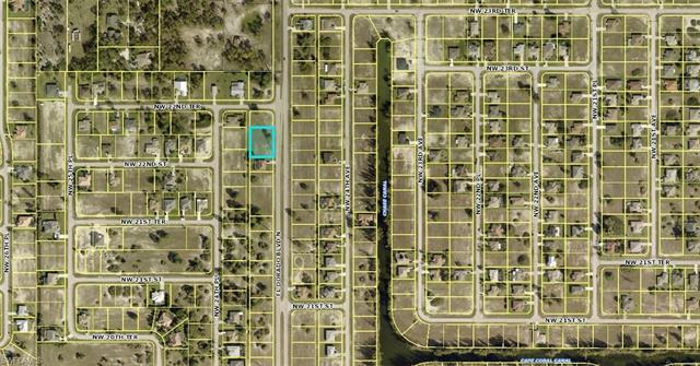 2204 El Dorado Blvd N, Cape Coral, FL 33993