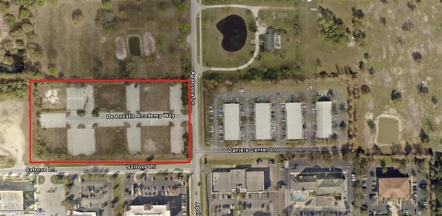 8870-8891 De Lasalle Academy Way, Fort Myers, FL 33912
