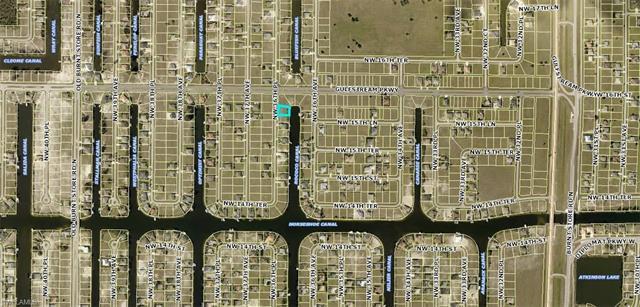 1535 Nw 36th Pl, Cape Coral, FL 33993