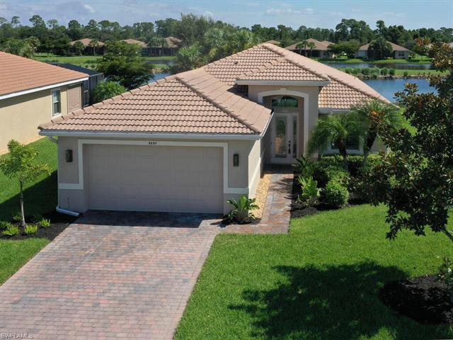 3237 Magnolia Landing Ln, North Fort Myers, FL 33917