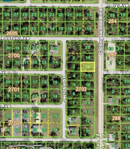 3263 Collingswood Blvd, Port Charlotte, FL 33948