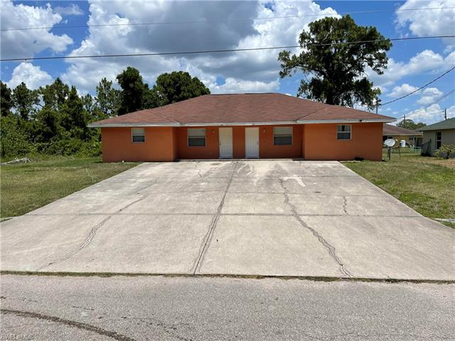 243 Meadow Rd 245, Lehigh Acres, FL 33973
