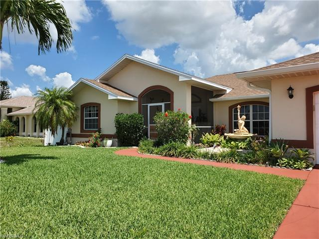 821 Sw 40th Ter, Cape Coral, FL 33914