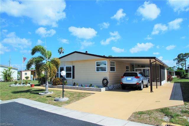 154 Twilight Ln, North Fort Myers, FL 33903