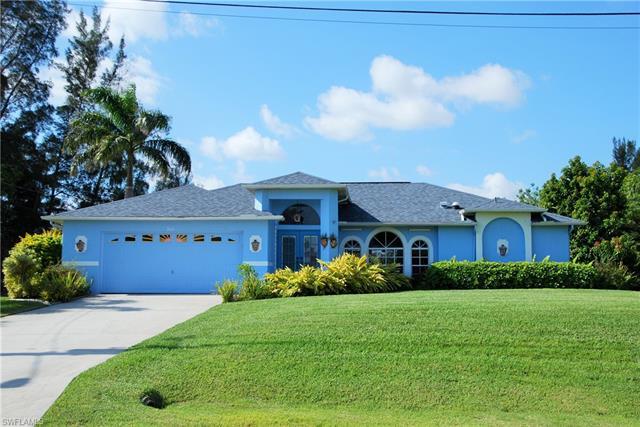 308 Ne 9th St, Cape Coral, FL 33909