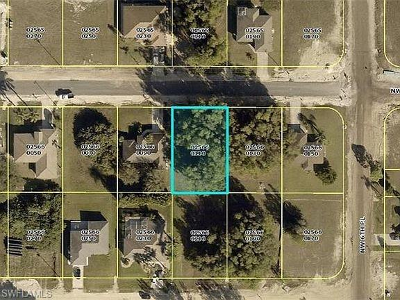 626 Nw 3rd St, Cape Coral, FL 33993