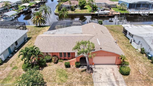 1518 Se 20th Pl, Cape Coral, FL 33990