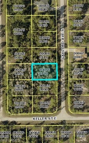810 Gaylord Ave S, Lehigh Acres, FL 33974
