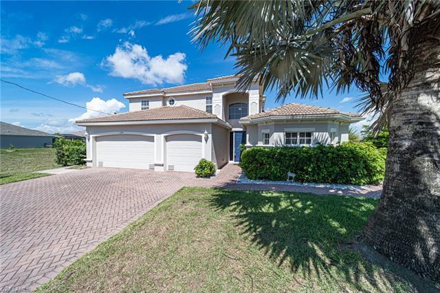 1229 Nw 34th Ave, Cape Coral, FL 33993