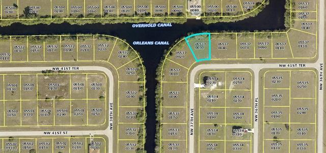 3625 Nw 41st Ter, Cape Coral, FL 33993