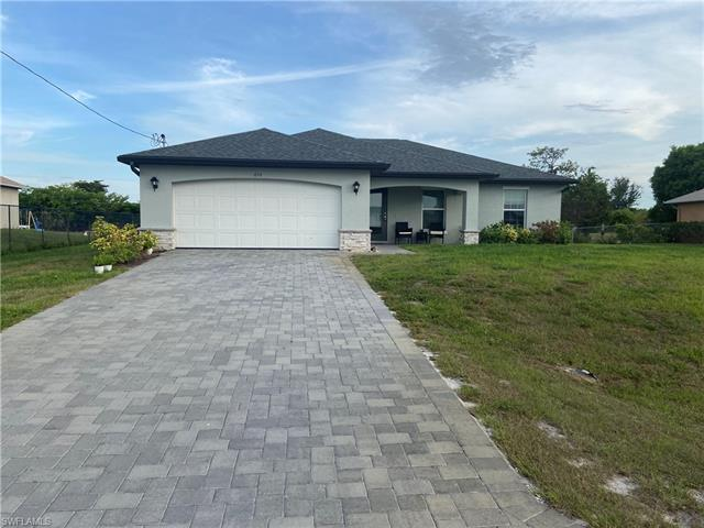 656 Nw 29th Ter, Cape Coral, FL 33993