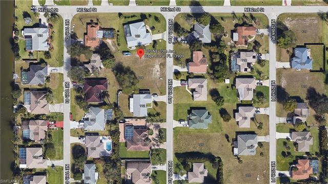 120 Ne 20th Ave, Cape Coral, FL 33909