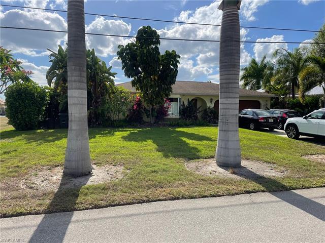 5108 Sw 20th Ave, Cape Coral, FL 33914