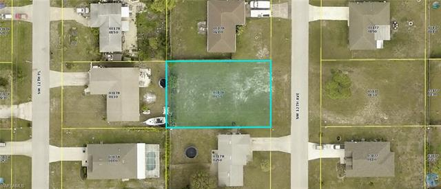 2516 Sw 12th Ave, Cape Coral, FL 33914