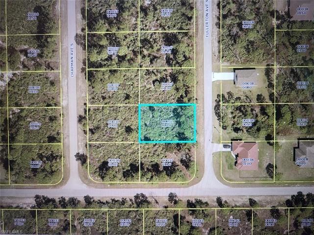 742 Fullerton Ave S, Lehigh Acres, FL 33974