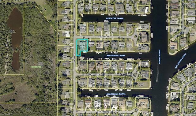 140 Sw 57th St, Cape Coral, FL 33914