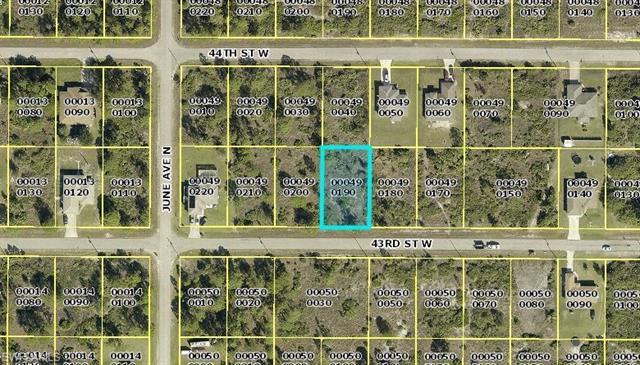 2814 43rd St W, Lehigh Acres, FL 33971