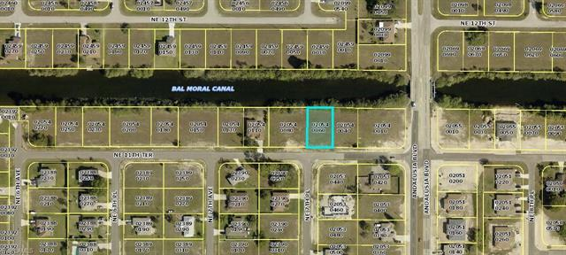 717 Ne 11th Ter, Cape Coral, FL 33909