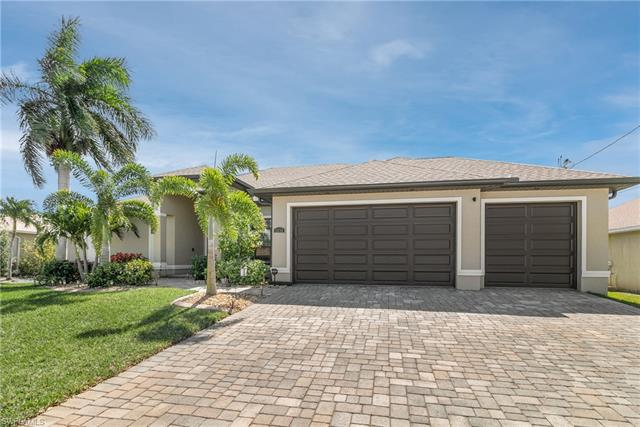 2636 Sw 26th Ter, Cape Coral, FL 33914