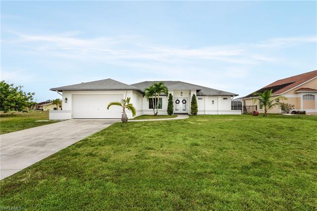 4134 Sw 23rd Pl, Cape Coral, FL 33914