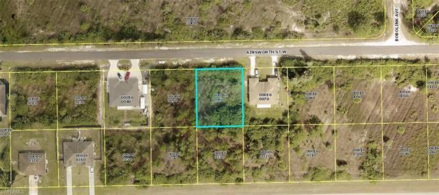 924 - 926 Ainsworth St W, Lehigh Acres, FL 33974