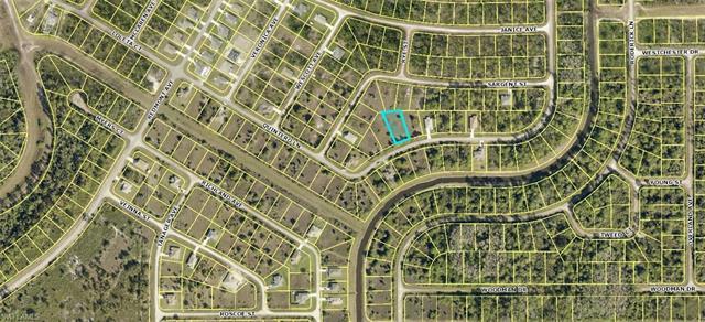 1935 Quintero Ln, Lehigh Acres, FL 33972