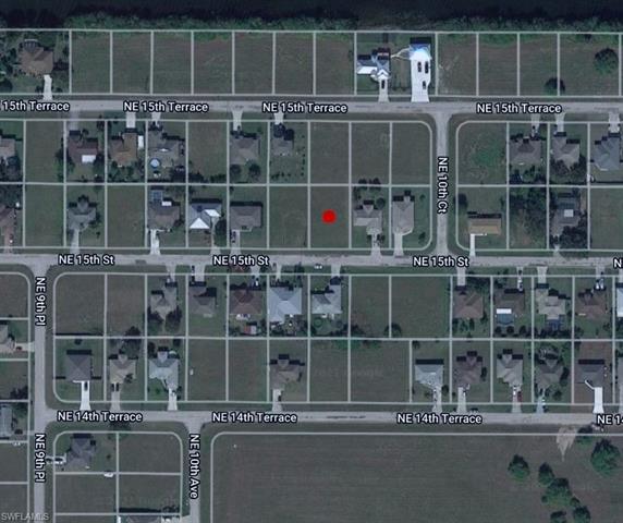 1013 Ne 15th St, Cape Coral, FL 33909