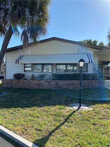 22 Carriage Ln, North Fort Myers, FL 33917