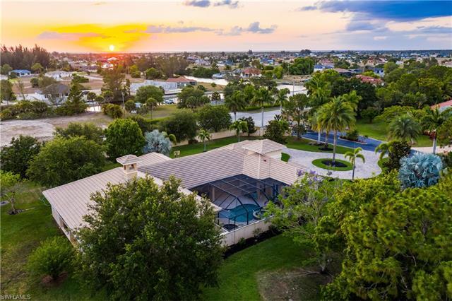 3948 La Vida Way, Cape Coral, FL 33993