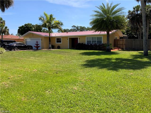 17020 Carolyn Ln, North Fort Myers, FL 33917