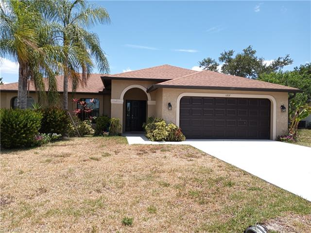 1231 Se 2nd Pl, Cape Coral, FL 33990
