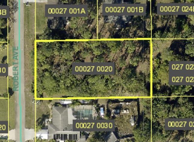 220 Robert Ave, Lehigh Acres, FL 33936