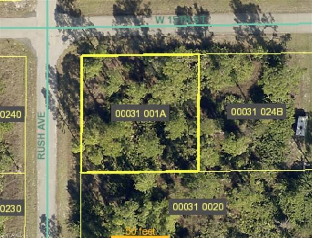 1607 W 15th St, Lehigh Acres, FL 33972