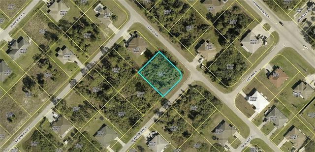 2400 Quentin Ave S, Lehigh Acres, FL 33973