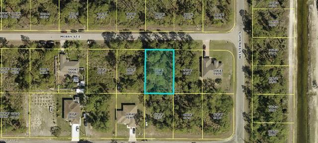 1074 Merry St E, Lehigh Acres, FL 33974