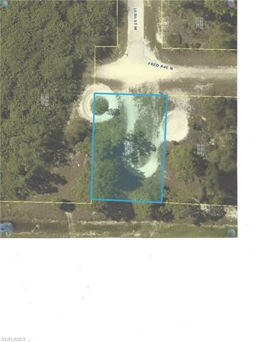1600 Fred Ave N, Lehigh Acres, FL 33971