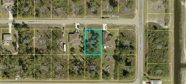 1076 Barnett St E, Lehigh Acres, FL 33974
