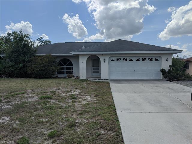 17496 Fuchsia Rd, Fort Myers, FL 33967