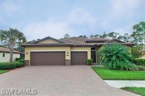 3823 Treasure Cove Cir, Naples, FL 34114