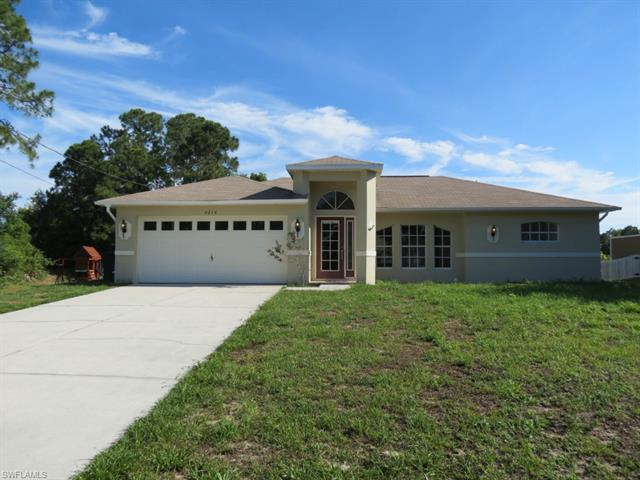 4216 5th St W, Lehigh Acres, FL 33971