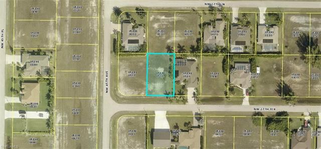 4349 Nw 27th Ter, Cape Coral, FL 33993
