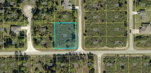 2803 Connie Ave N, Lehigh Acres, FL 33971
