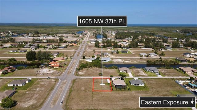1605 Nw 37th Pl, Cape Coral, FL 33993