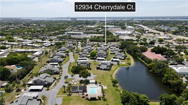 12934 Cherrydale Ct, Fort Myers, FL 33919