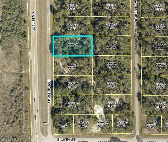 1808 Edward Ave, Lehigh Acres, FL 33972