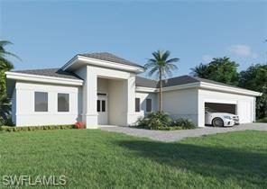 2525 Sw 21st Ave, Cape Coral, FL 33914